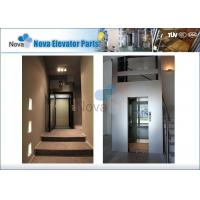 Buy cheap Luxury Home Elevator , Small Residential Lift , Villa Elevator from wholesalers