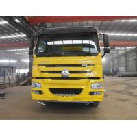 Buy cheap 25000L Construction Water Truck With ZF8118 Steering Gear Box ZZ1257N4641W from wholesalers