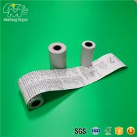 Buy cheap BPA Free High Quality thermal cash register paper rolls from wholesalers