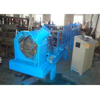 Buy cheap Solid Bottom Cable Tray Roll Forming Machine, Economical Design Cable Tray Production Line from wholesalers