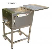 Buy cheap Professional Electric Deep Fat Fryer Indoor Commercial Electric Fryer For Restaurant Use from wholesalers
