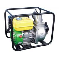 Buy cheap Diesel Power Drainage Irrigation 1 / 1.5 / 2 / 3 / 4 Inch Portable Water Pump from wholesalers