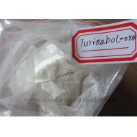 Buy cheap Oral Turinabol Testosterone Anabolic Steroid Hormones CAS 2446-23-3 For Bodybuilding from wholesalers