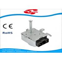 Buy cheap Waterproof Single Phase Synchronous Motor High Torque With Low Noise from wholesalers