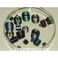 Buy cheap HOT sale M36X3 heli/coil type screw thread insert from wholesalers