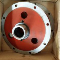 Buy cheap Shantui spare parts ,SD16L   SD16 bulldozer flange   16y-18-00022   flange assy from wholesalers