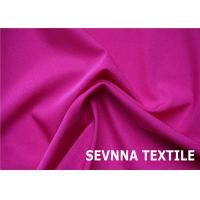 Buy cheap Advance Knitting Recycled Swimwear Fabric For Water Repellent Finish Wetsuits product