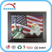Buy cheap Heidelberg Machine 3d lenticular poster printing Advertising Customized for Wall from wholesalers