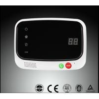 Buy cheap Intelligent Wireless APP GSM Alarm System with CE Certificate from wholesalers