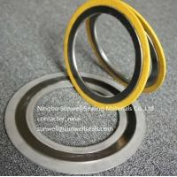 Buy cheap ASME B16.20 Spiral wound gasket(Sunwell) from wholesalers