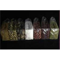 Buy cheap Block Bottom Transparent Opp Bag Packing , Max Eight Colours from wholesalers
