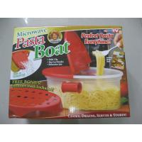 Buy cheap pasta boat microwave pasta box food container from wholesalers