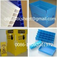 Buy cheap Corrugated Plastic Board from wholesalers