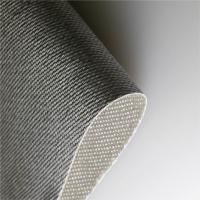 Buy cheap Polyurethane Coating 3784 Glass Fibre Fabric 550C Thermal Insulation Material from wholesalers