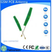 Buy cheap Adhesive Sticker Patch Multi Band 860 1710 2170 GSM Antenna Intenal GSM Antenna GSM PCB Antenna from Wholesalers
