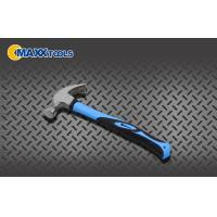 Buy cheap PVC Handle Steel Hammer / American Type Drop Forged Claw Nail Hammer from wholesalers