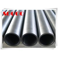 Buy cheap Acid Resistant Monel Alloy 400 For Seamless Pipe High Intensity Single Phase Solid from wholesalers