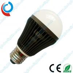 Buy cheap 120v, 210v, 240v 7W E27 / E26 5630 SMD LED light Bulbs Light with Fin - Shaped from wholesalers