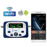 Buy cheap SSF-2C Smart Satellite Finder WiFi Bluetooth Meter from wholesalers