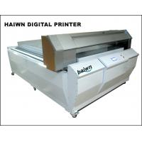 Buy cheap T shirt printer machine / Direct to garment printer machine / Textile printer machine Haiwn-T800 from wholesalers