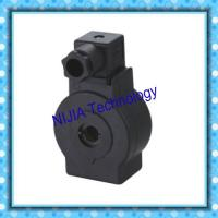Buy cheap Pilot Type Refrigeration Castel Solenoid Valve Coil DIN43650A Circular Coil from wholesalers