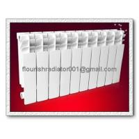 Buy cheap Best Room Radiator ,Aluminum Radiator ,High quality water heat radiator   from wholesalers