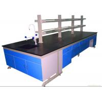 Buy cheap Stainless Painted Steel Modular Laboratory Furniture Flammable Storage Cabient from wholesalers