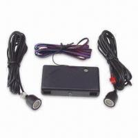 Buy cheap Car Alarm Ultrasonic Sensor, Used to Avoid Exposure to the Direct Sunlight from wholesalers