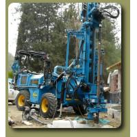 Buy cheap crawler rock drilling rig from wholesalers
