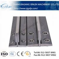 Buy cheap Elevator component--machined guide rail T70-1/B and T90/B from wholesalers