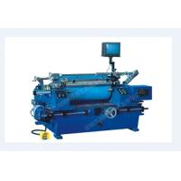 Buy cheap rotogravure proofing cylinder machine 850 from wholesalers