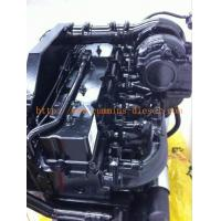 Buy cheap DCEC Cummings Engine 6CTA8.3-C240 Diesel Motor For Industrial Construction Machinery,Water Pumps from wholesalers