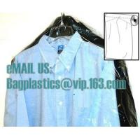 Garment covers, garment bag, laundry bag, garment cover film, films on roll, laundry sacks