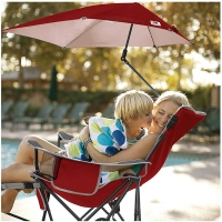 Buy cheap Instant Pop Up 1000D Oxford Fishing Camping Chair from wholesalers