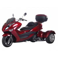 Buy cheap Ice Bear 300cc Trike 3 Wheel Scooter from wholesalers