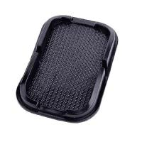 Buy cheap New Durable Anti Slip Mat Non Slip Car Dashboard Sticky Firm Pad Mat Black holder for IPHONE and sma from wholesalers