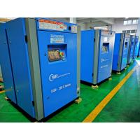 Buy cheap Belt Drive 5400m3/Hr Oil Injected Screw Compressor from wholesalers