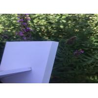 Buy cheap Rigid Expanded PVC Foam Board 17mm Thinckness High Tensile Strength from wholesalers