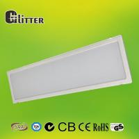 Buy cheap Eco friendly ABS  LED Flat Panel Light 603x603mm PF > 0.95 For School from wholesalers