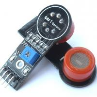 Buy cheap Wrobot Mini Combustible CO MQ7 Gas Sensor from Wholesalers