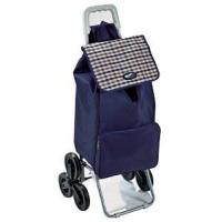 Buy cheap Folding Three wheel Shopping trolley from wholesalers