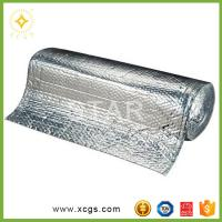 Buy cheap Aluminum Foil Bubble Insulation/ Double Bubble Thermal Insulation/ Roof Building from wholesalers