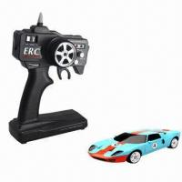 Buy cheap 1:28 scale High Speed Digital Proportional Racing RC Car from wholesalers
