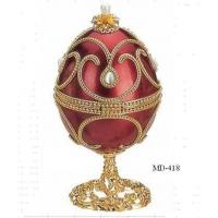 Buy cheap Goose egg  or Faberge egg(MD-418) from wholesalers