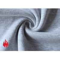 Buy cheap Flame Resistant underwear fabric, 200 gsm, grey color, 1.8 meters wide, 50 meters per roll from wholesalers