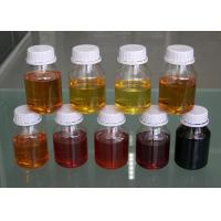 Buy cheap Black / Colorless Coating Resins Liquid Type Epoxy Hardener For Anti Corrosion Coatings from wholesalers