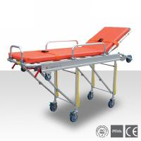 Buy cheap Model: YA-3B  Aluminum Alloy Ambulance Stretcher from wholesalers