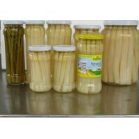 Buy cheap White Asparagus Canned Food from china from wholesalers