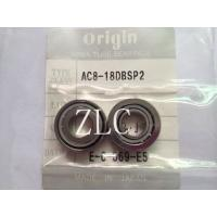 Buy cheap Japan Origin Brand AC4-12 Angular Contact Bearing 4x12x4mm AC4-12 from wholesalers