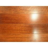 Buy cheap Solid merbau wooden floor from wholesalers